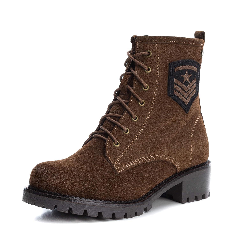 Carmela by Xti Footwear 66413 Stiefelette Ankle Stiefel