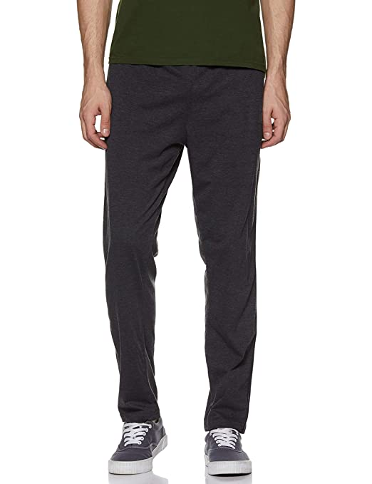 [Size M] Cazibe Relaxed Fit Men's Track Pant