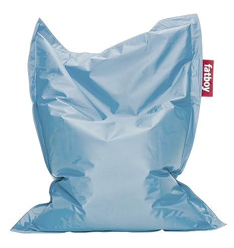 Fatboy 9000517 Sitzsack Junior Ice Blue Amazonde Küche Haushalt