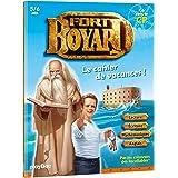 Cahier de vacances Fort Boyard - De la GS au CP