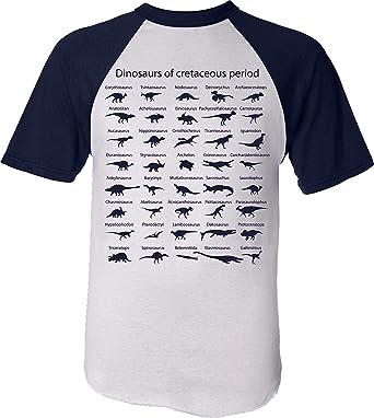Camiseta: El Mundo de los Dinosaurios - Dinosaurio Dino Jurassic T-Rex Planet Ice - T-Shirt Niños Niño Niña Kid-s Pijama Outdoor Regalo Cumpleaños Navidad Birthday: Amazon.es: Ropa y accesorios