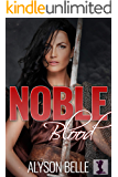 Noble Blood: A Magical Gender Swap Romance (English Edition)