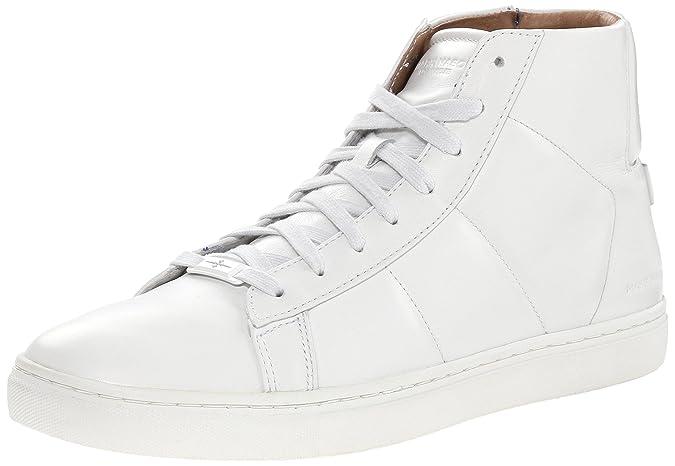 Skechers Zapatillas Abotinadas Culver Blanco EU 43 Y8iyG
