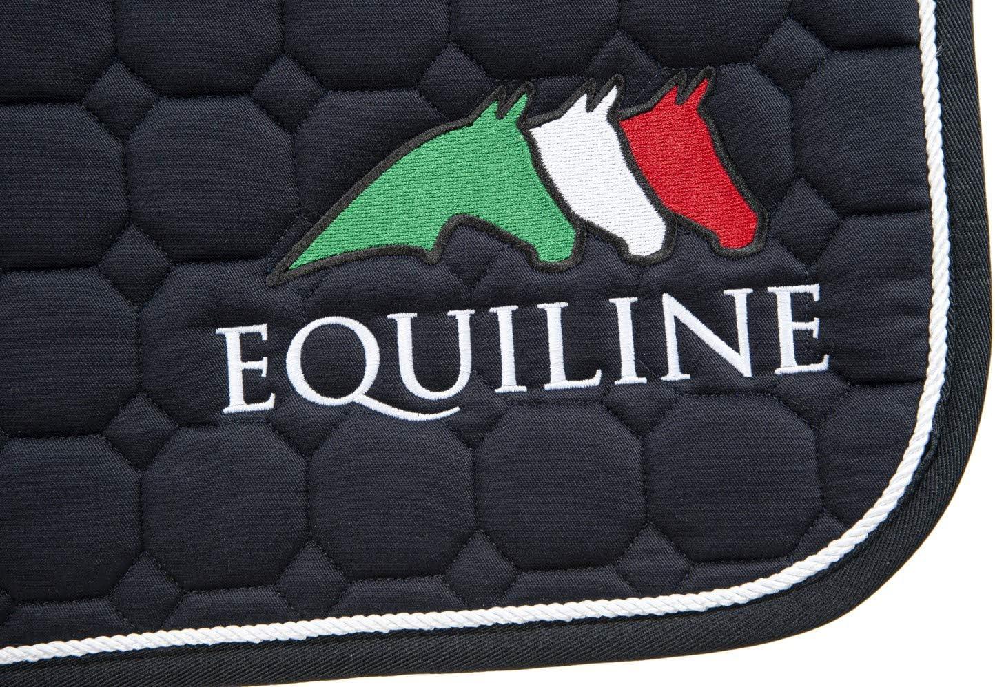 Equiline Schabracke CLIFFTT TeamCol.20