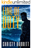 Line of Duty (Fog Lake Suspense Book 4)