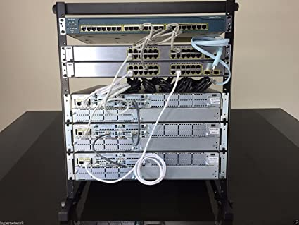 Amazon.com: CISCO CCNA, CCNP LAB 300-101, 300-115, 300-135 v2.0 ...