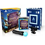 Third Party - Book of Spells - Le livre des sorts + Wonderbook + Pack découverte PlayStation Move Occasion [ PS3 ] - 0711719204053