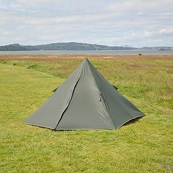 DD SuperLight - Pyramid Tent & Amazon.com : DD SuperLight - Pyramid Tent : Sports u0026 Outdoors
