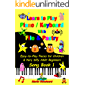 Learn to Play Piano / Keyboard with Filo & Pastry Easy-to-Play Pieces for Children & Very Silly Adult Beginners Song Book 1 (English Edition)