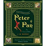 The Annotated Peter Pan (The Annotated Books)