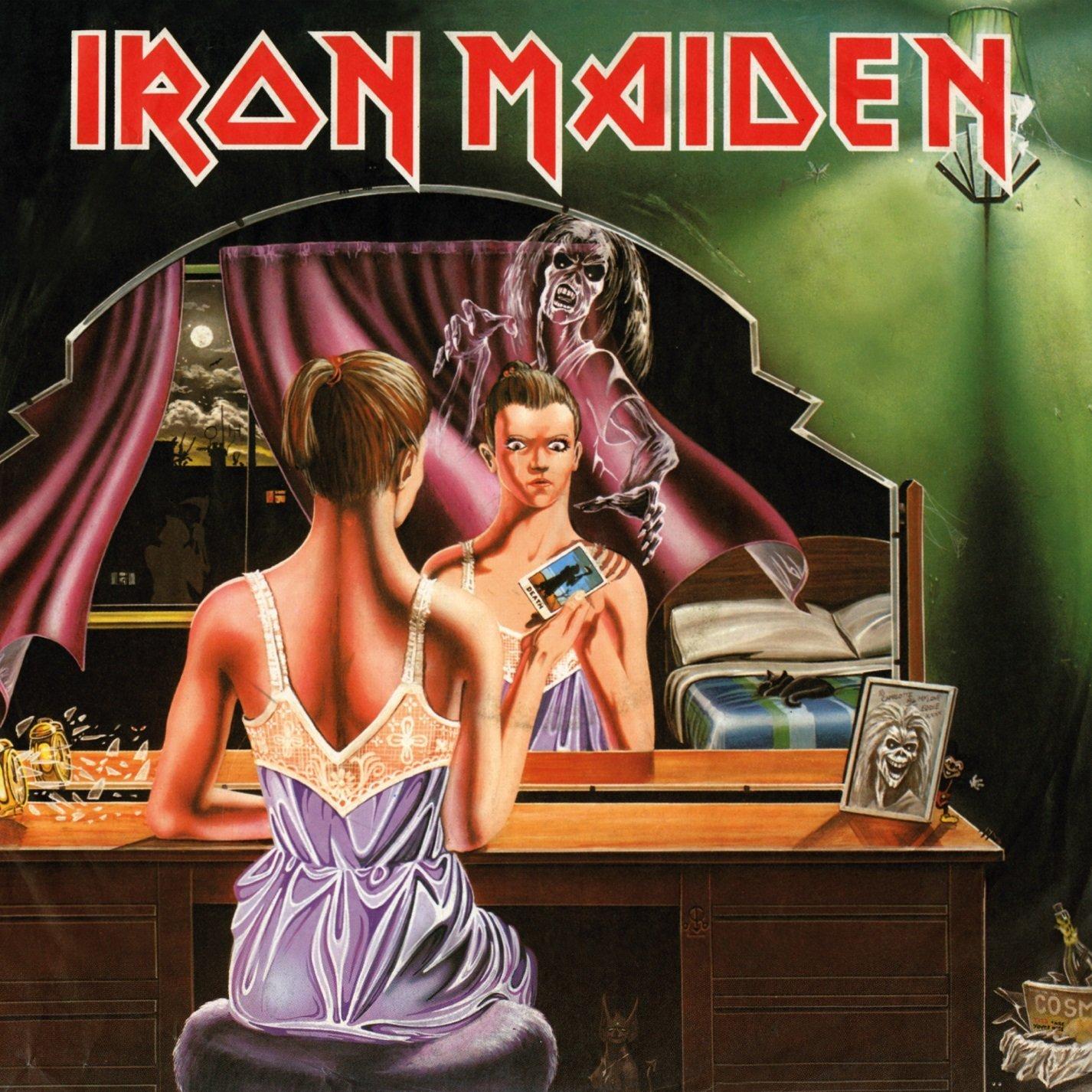 Duel de la semaine: Iron Maiden vs Number of the Beast 81DIlnlcjvL._SL1426_