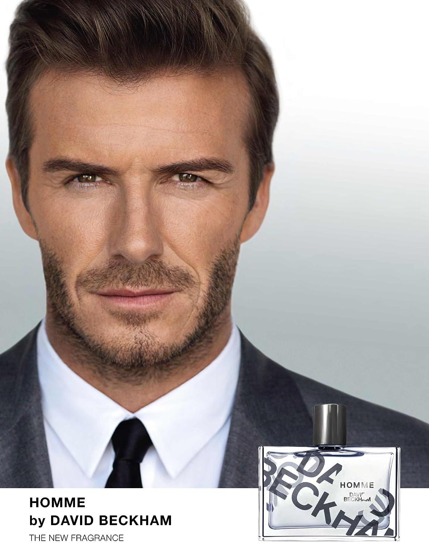 Amazon David Beckham Homme Eau de Toilette Spray for Men