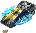 Batman Super Escudo Preto Mattel Preto