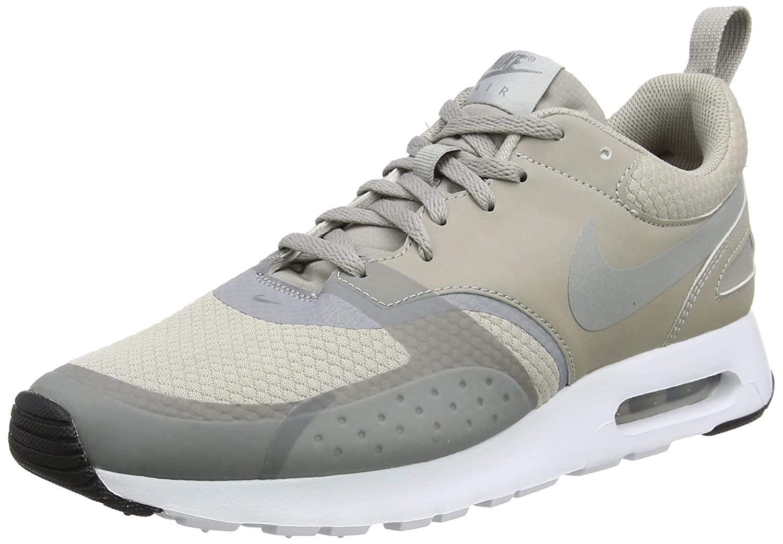 Nike Herren Air Max Vision Se Sneaker  42 EU Beige (Cobblestone/Dust-reflective Silver-white-black)