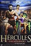 Hércules Encadenado [DVD]
