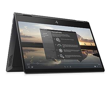 HP Envy x360 Ryzen 5 13.3-Inch 2-in-1 FHD Touchscreen Laptop...