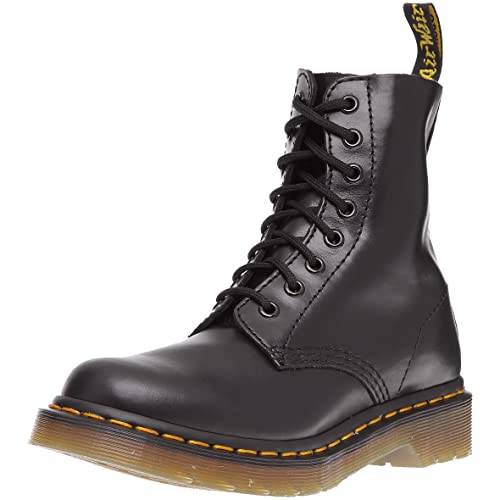 lowest price 6c245 14313 Dr. Martens Pascal Buttero, Stivaletti Donna