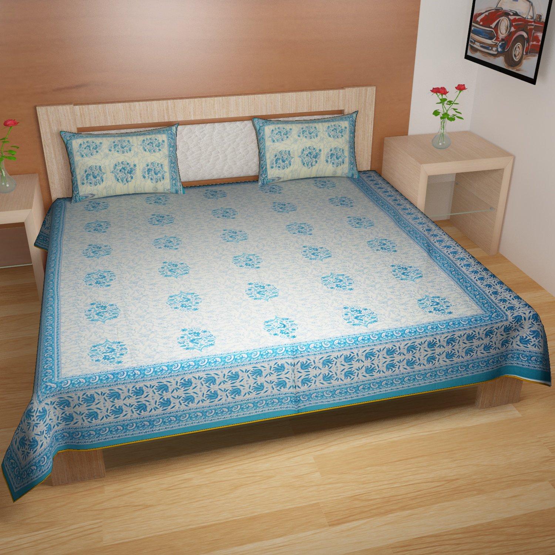 Multicolor Pillow Covers Regular Size traditional mafia RSES333276 Traditional Mafia-3PCS Set Quilt 88 x 102 Approx
