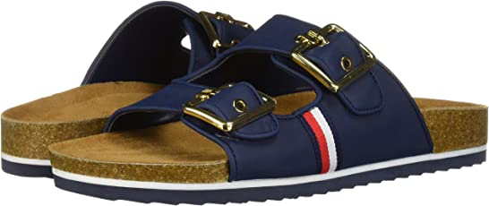 Tommy Hilfiger Women's Ginga Slide Sandal