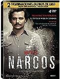 Narcos - 1ª Temporada [DVD]