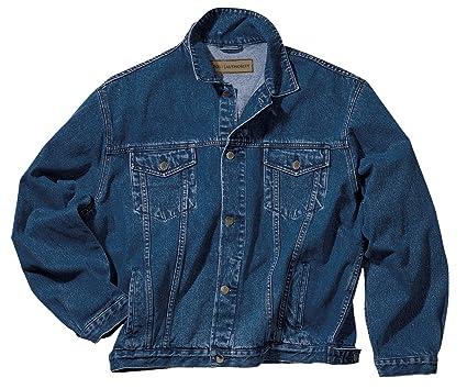 43e10d9c Port Authority Authentic Denim Jacket J762