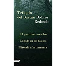 Trilogía del Baztán (pack) (Spanish Edition) Nov 25, 2014