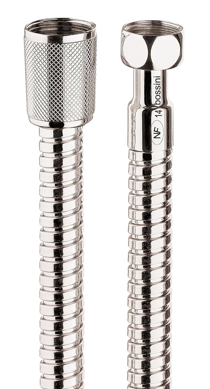 Bossini a04047d030005Flessibile, Cromo, 175cm