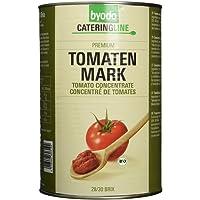 Byodo Tomatenmark, 1er Pack (1 x 4,55 kg Dose) - Bio