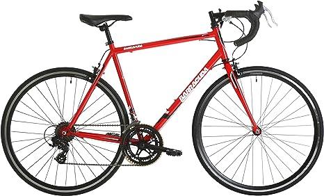 Bicicleta de carretera, de la marca Barracuda, 14 velocidades, en ...