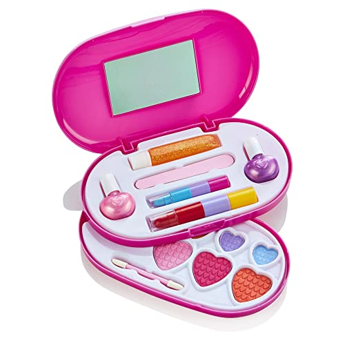 Little Fairy Princess 2 Tier Make-up Set