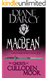 MacBean: A Highlander Romance (The Ghosts of Culloden Moor Book 30)