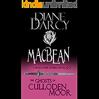 MacBean: A Highlander Romance (The Ghosts of Culloden Moor Book 30)