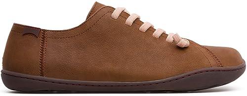 Camper Peu 20848-152 Zapatos Casual Mujer 37