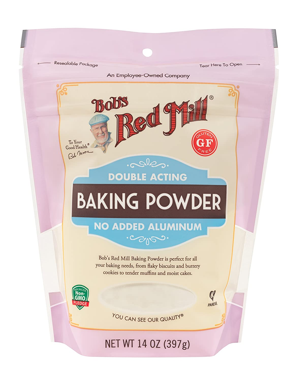 Bob's Red Mill Baking Powder,