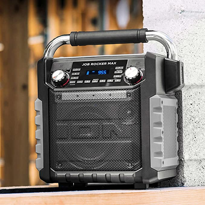 The 8 best job rocker portable bluetooth speaker