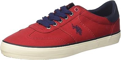 U.S.POLO ASSN. Ted, Polo para Hombre: Amazon.es: Zapatos y ...