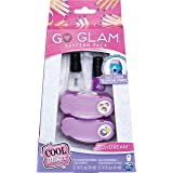 Cool Maker, GO Glam Daydream Pattern Pack Refill, Decorates 50 Nails with The GO Glam Nail Stamper