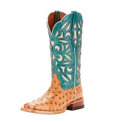 9f9bfd3b3ca Amazon.com   ARIAT Women's Carmencita Western Boot   Shoes