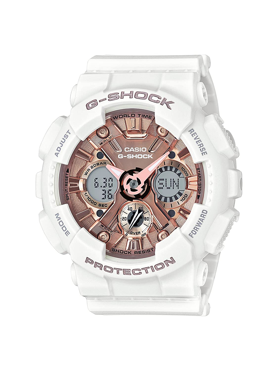 G-Shock Women s GMA-S120MF-7A1CR