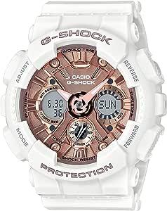 G-Shock Womens GMA-S120MF-7A2CR