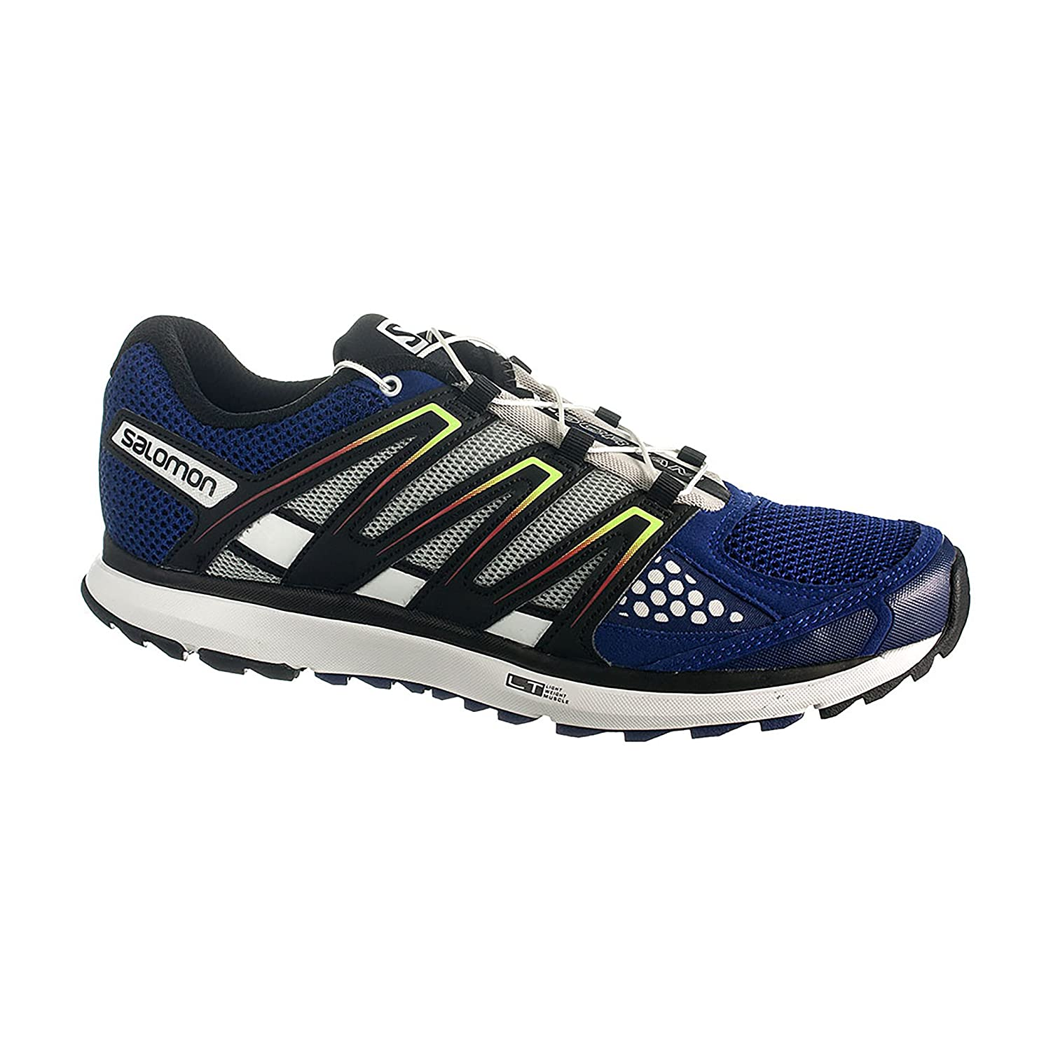 adc6f1a6773b32 Salomon X-Scream Trail Running Shoes - 13.5  Amazon.co.uk  Shoes   Bags