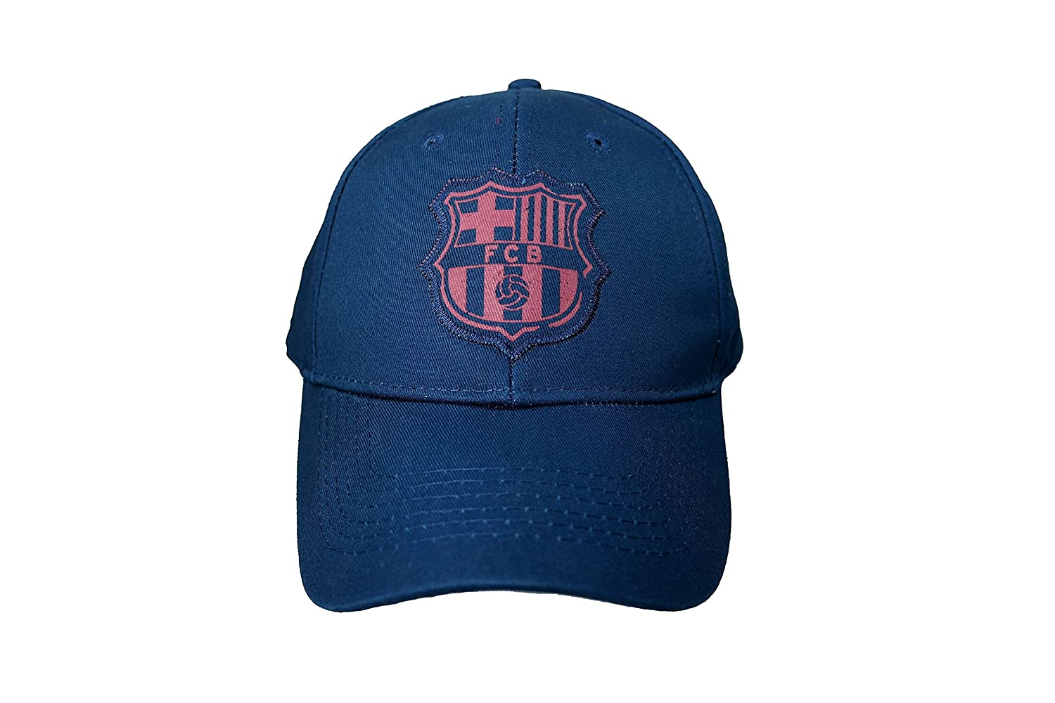 FC Barcelona Authentic Official Licensed Product Soccerキャップ – 04 – 3 B07BGTTFDP