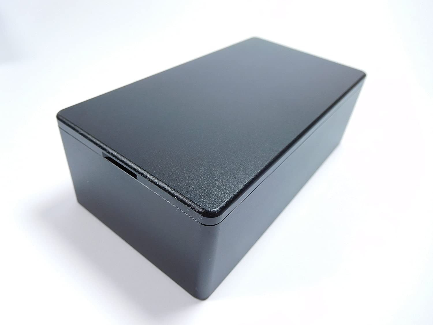 Buy Alpinetech N1 CNC Milled Aluminum Enclosure 1590N1