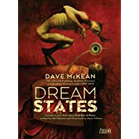 Dream State: The Collected Dreaming Covers HC [Idioma