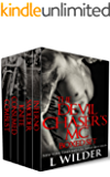 Devil Chaser's MC Romance Boxed Set