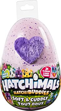 Hatchimals Hatchibuddies 6