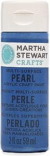product image for Martha Stewart Crafts Martha Stewart Multi-Surface Pearl Craft Cornflower, 2 oz Paint, 2 Fl Oz