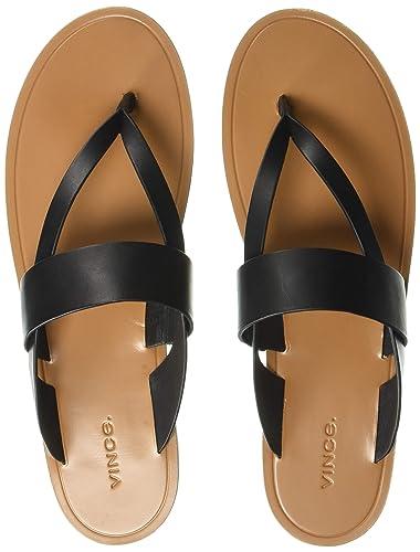 58304f07f4b767 Vince Women s TESS Flat Sandal