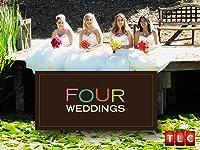 Amazon Four Weddings Season 8 Digital Services LLC