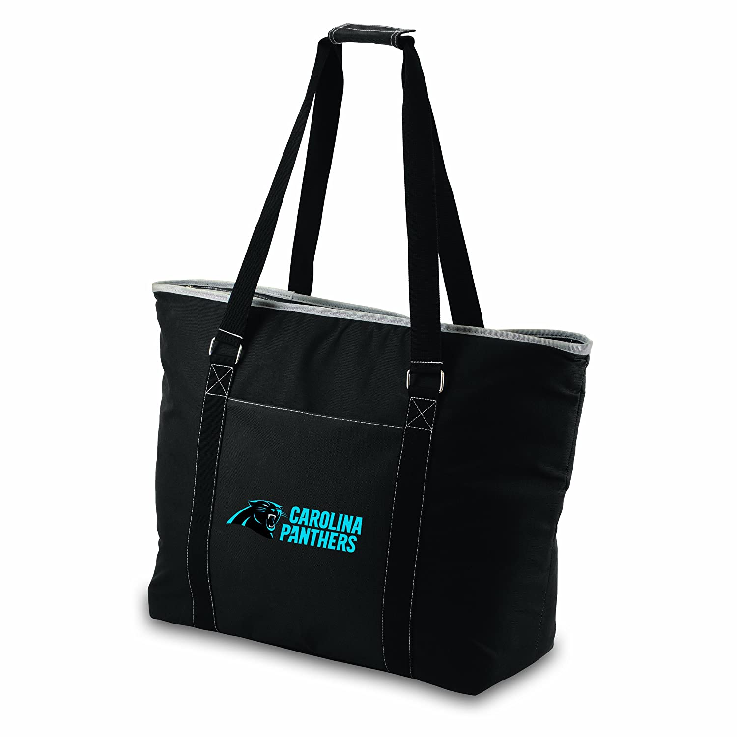 NFL Carolina Panthers Tahoe Extra Large Insulated Cooler Tote